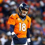 Ranking the best matchups between Tom Brady and Peyton Manning
