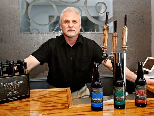 Touchstone Brewery