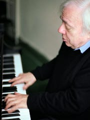Richard Goode was masterful in Mozart with the CSO.
