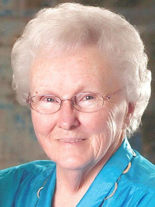 Mary Dressen