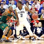 Highlights from the NCAA tournament's Sweet 16