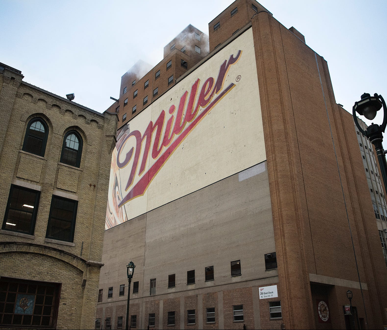 No brewery is bigger these days in Milwaukee than the Miller Brewing Co., now owned by MillerCoors. The Milwaukee location annually churns out up to 10 million barrels of beer, including such well-known brands as Miller Lite, Miller High Life, Miller