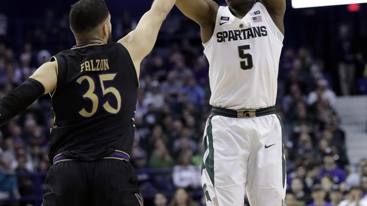 Winston cashes in during MSU's momentous run