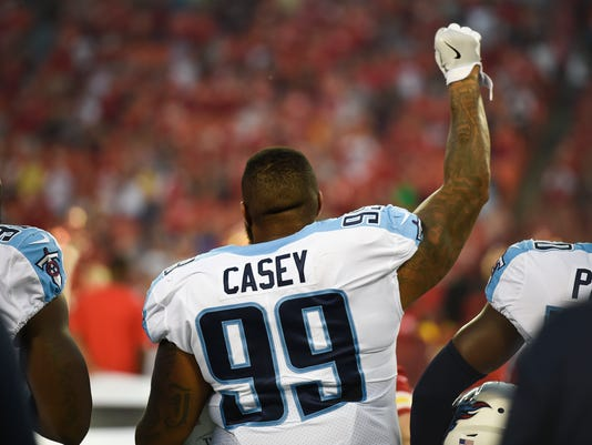 nas-Titans Anthem Buy Photo. Tennessee Titans defensive end Jurrell Casey ( 99) ... b066c1ef9