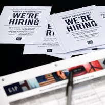 Today's jobs numbers could tell if we're headed for recession or not
