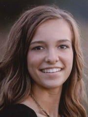 Cassidy VandeBerg