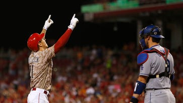 Memories and questions: Reviewing the 2016 Cincinnati Reds