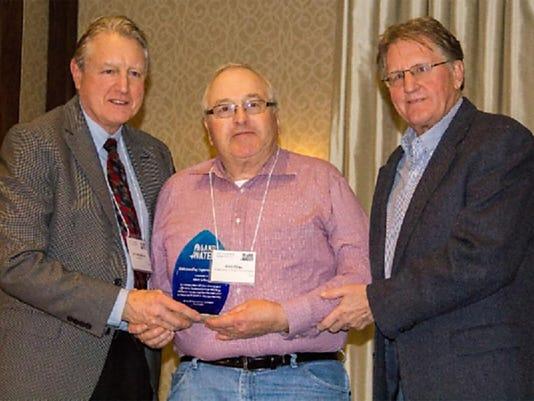 gilles award