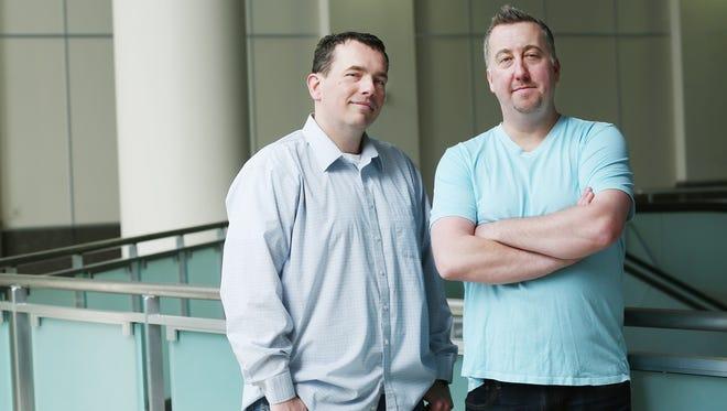 Hammer & Nigel will air 4 to 7 p.m. weekdays on WIBC-FM (93.1).
