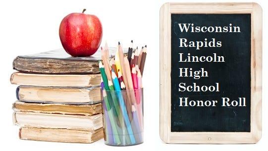 Lincoln High School honor roll