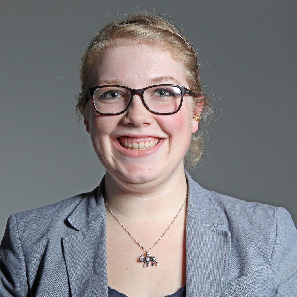 Lauren Horsch