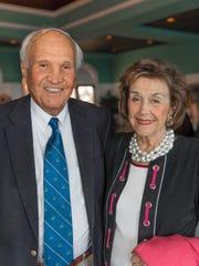 Don & Patsy Riefler