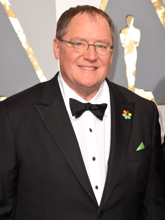 AP SEXUAL MISCONDUCT JOHN LASSETER A ENT FILE USA CA