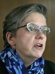 Anne Kress