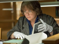 'Can You Ever Forgive Me?' review: Why Melissa McCarthy should stick to drama