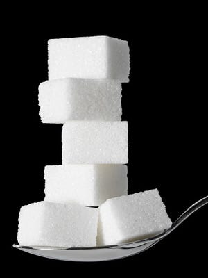 Sweet Tooth: Too Much Sugar