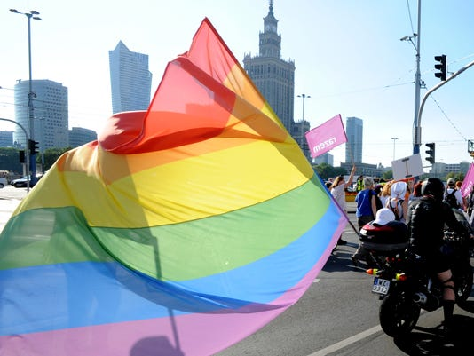 Poland Gay Pride