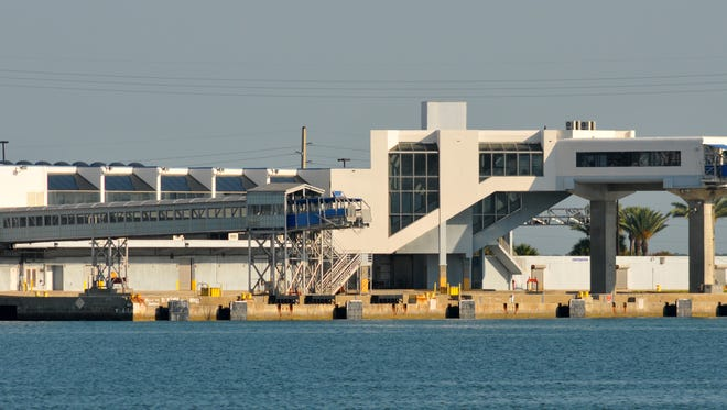 Cruise Terminal 5 at Port Canaveral will have an extensive renovation in a project scheduled to be completed next May.