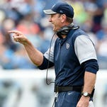 The last thing Titans coach Mike Mularkey wants his team doing after flying is napping.