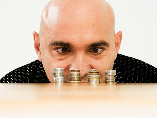 How a personal finance failure can be a good thing