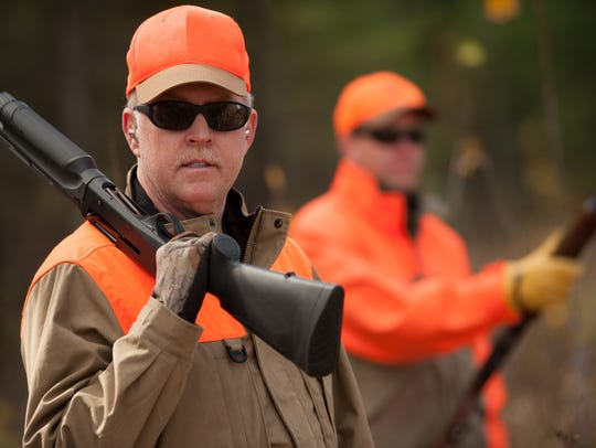 A new Nevada law restricts friends sharing hunting