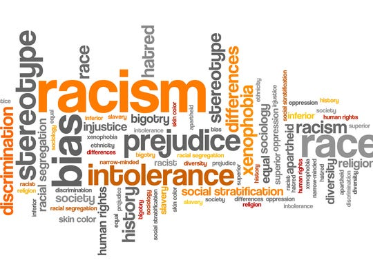 Each racial incident, despite how painful, gives our community an opportunity to learn the truth about what we all inherited and make commitments to use these situations to change ourselves and our institutions.