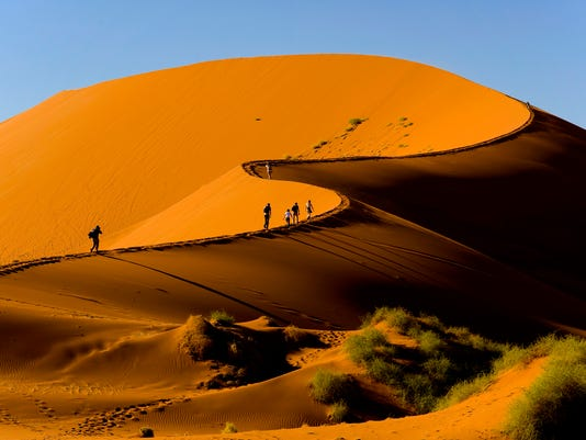 10 best places to go in Africa (and what to do there)