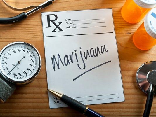 #stock Medical Marijuana