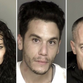 Three Salinas residents face theft, drug, weapon charges