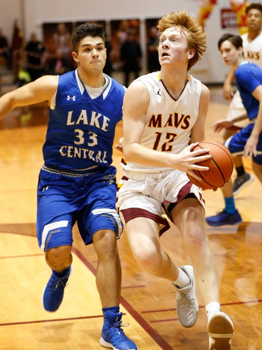 LAF Lake Central at McCutcheon