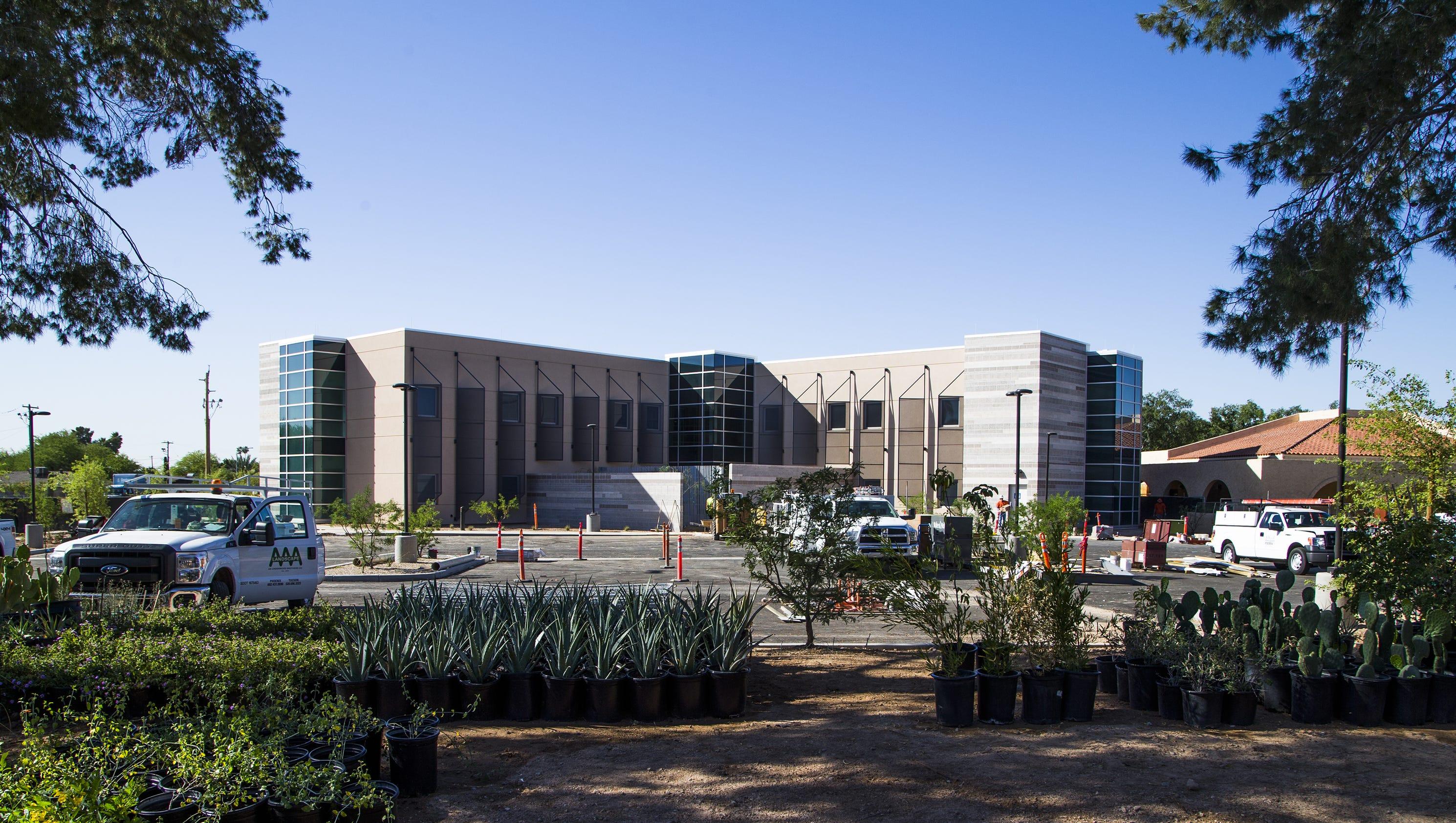 Helping Healing Banner Upgrades Scottsdale Behavioral Health Hospital