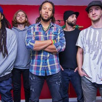 Reggae act Mighty Mystic to play at Dogfish Head