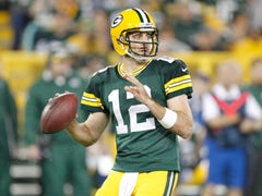 The Read Option: Ride Aaron Rodgers, Packers all the way to the bank