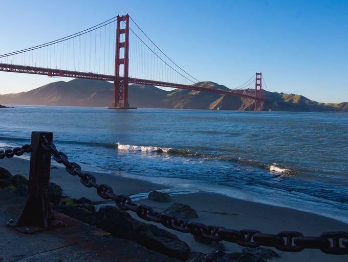 No. 20: San Francisco