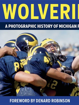 Wolverine: A Photographic History of Michigan Football