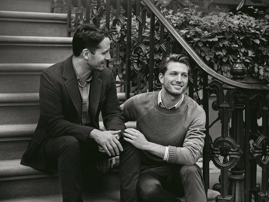 tiffany gay couple