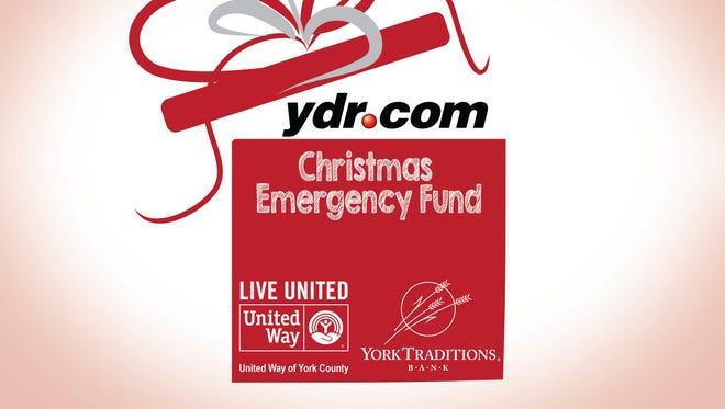 Christmas Emergency Fund