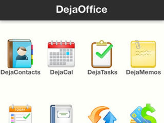 dejaoffice_screenshot1
