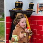 Livonia Passport event offers kids a grand tour of safety issues