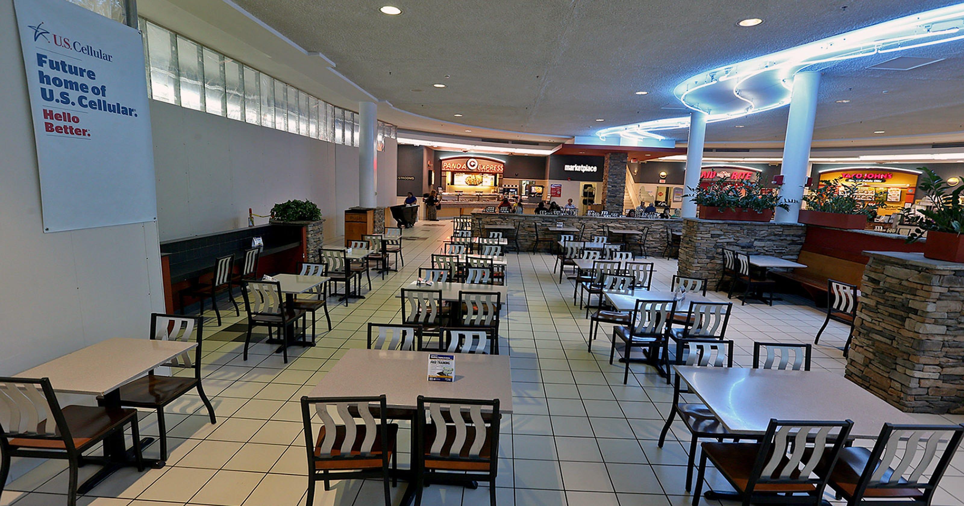 Wests Mall Restaurants Best