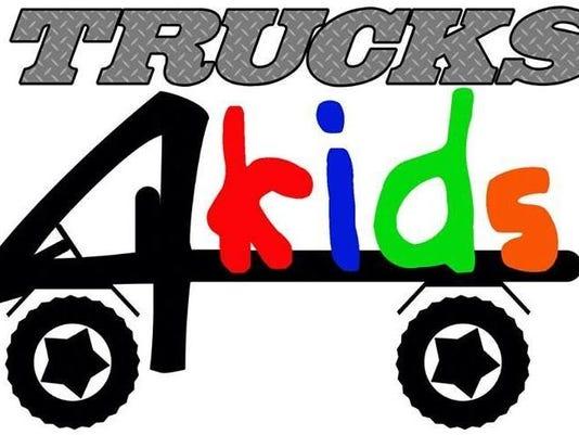 Trucks 4 Kids