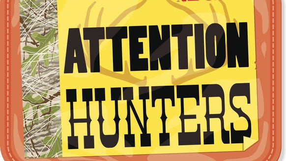 Hunting season it 39 s closer than you think for Fishing license ny