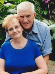 Bob  Bronson was survived by his wife, Sandra Bronson.