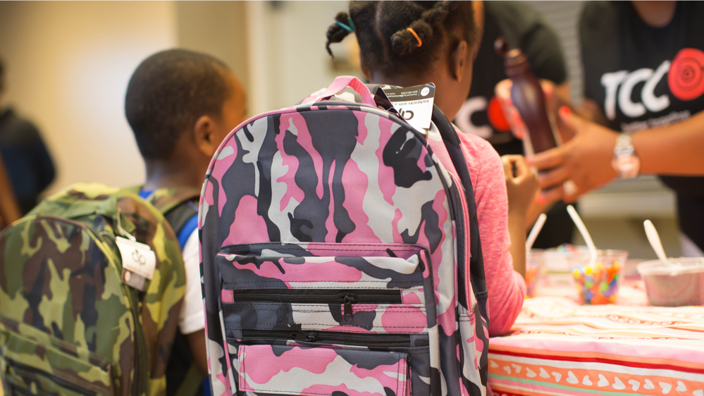 Back To School Giveaway Indianapolis