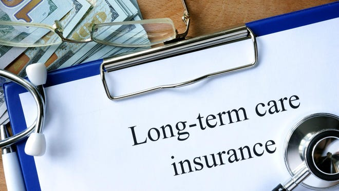 Long-term care insurance costs can be deductible, up to a point.