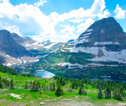 Travel photos: The beauty of America's national parks