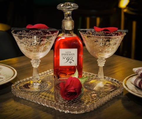 Red velvet 33 ways for Valentine's Day