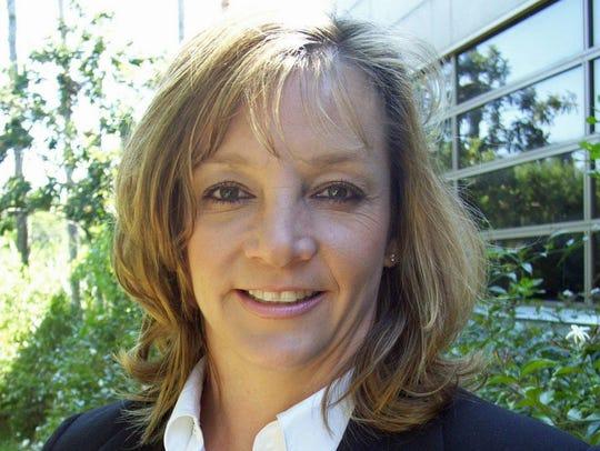 Christine Lighthill, the longtime race director for