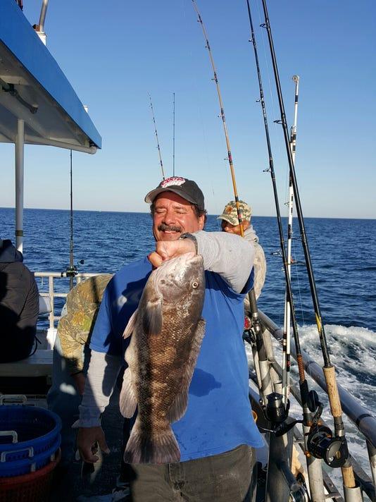 2015 Blackfish Opener