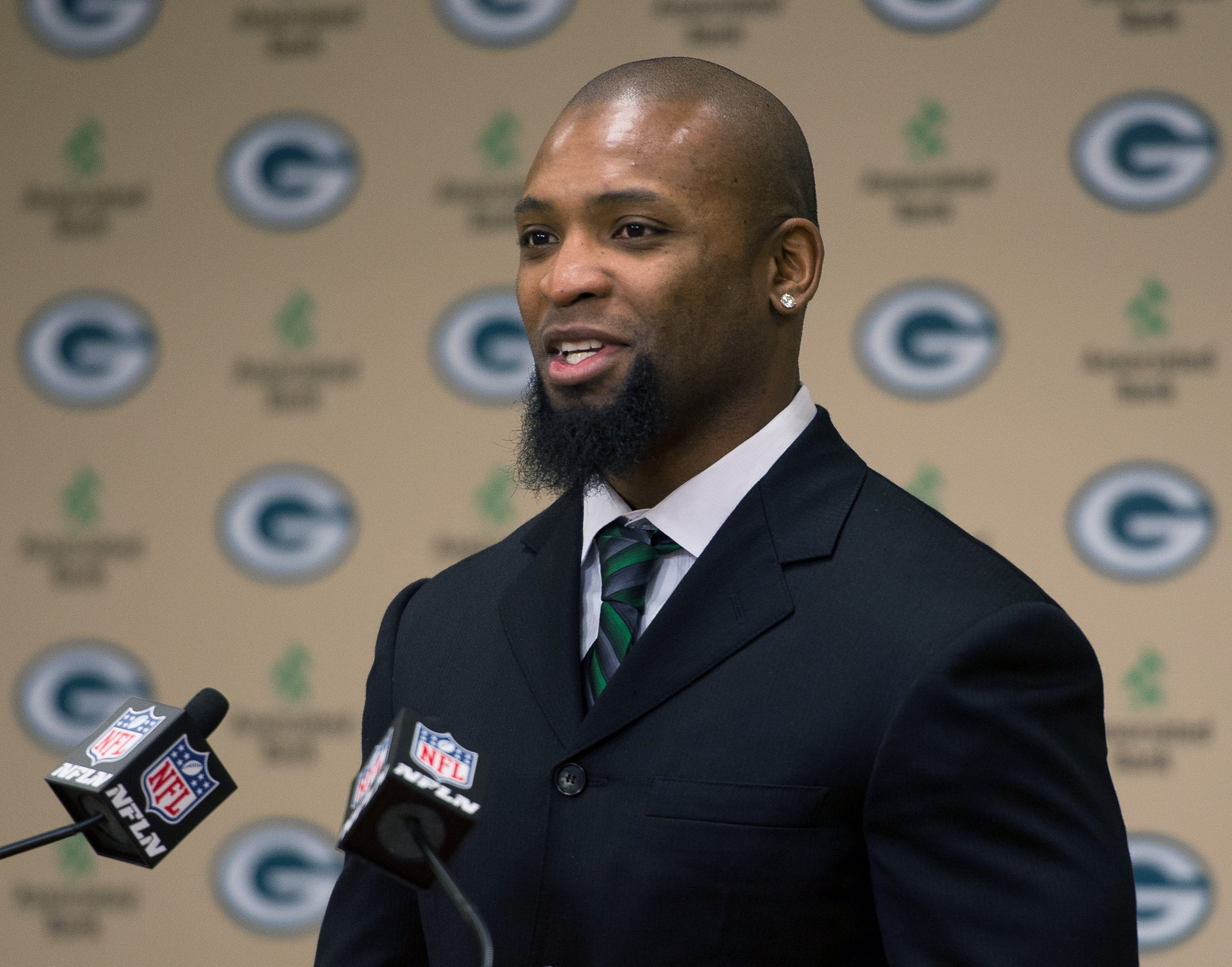 ahman green 98 yard run